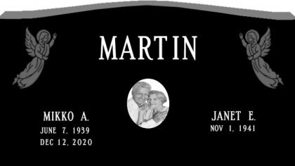 Martin - Laser